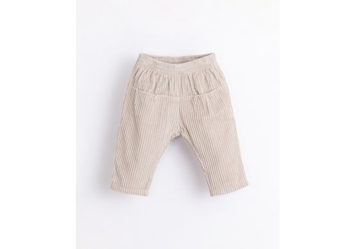 PlayUp PlayUp Corduroy Trousers SIMPLICITY