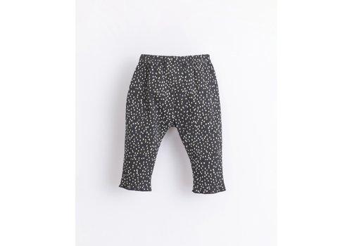 PlayUp PlayUp Jacquard Trousers FRAME