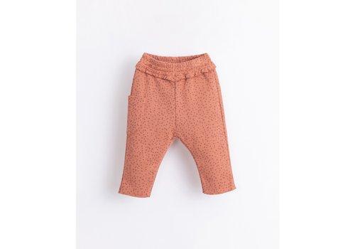 PlayUp PlayUp Jacquard Trousers MADALENA