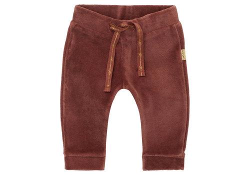 Noppies Noppies G Regular fit Pants Sherwood ROOD