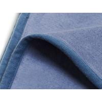 Jollein Deken 75x100cm Jeans blue