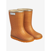 Enfant Inca Gold Thermo Boots Print