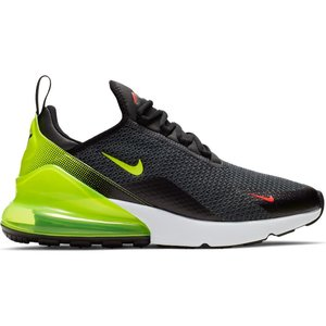 Nike Air Max 270 Anthracite-fluo