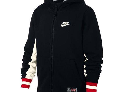Nike Nike Air Hoodie Black