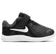 Nike Revolution 4 TDV Noir-blanc