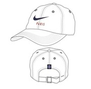 Nike PSG Nk Cap Blanche