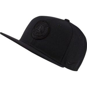Nike PSG Nk Pro Cap Noir