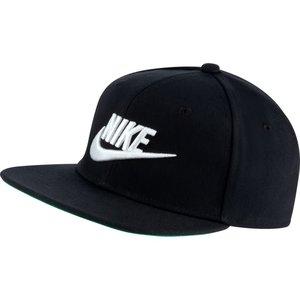 Nike Nk Pro Cap Futura Noir-blanc