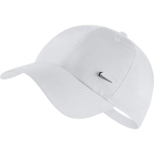 Nike Heritage86 Cap White