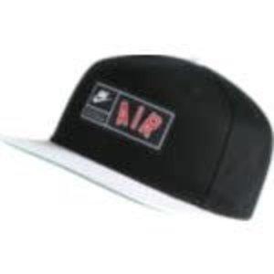 Nike NSW Pro Cap Air Noir/blanc