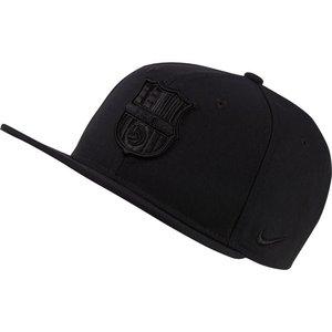 Nike FC Barcelone Pro Cap Noir/noir