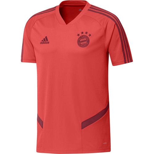 Adidas FCB Tr Jsy Brired/Actmar