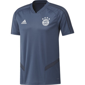 Adidas FCB Tr Jsy Nmarin/Trablu