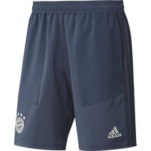 Adidas FCB Woven Short Nmarin/Trablu