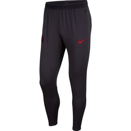 Nike PSG Dri-FIT Strike Pant Oil grey-red