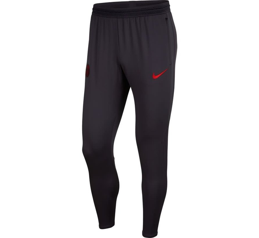PSG Dri-FIT Strike Pant Oil grey-red