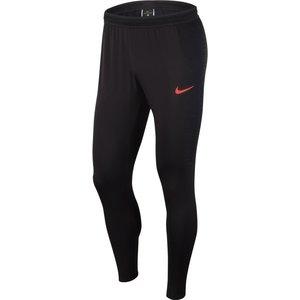 Nike PSG VaporKnit Strike Pant Oil grey-red