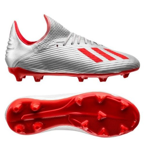 Adidas X 19.1 FG Junior Redirect Pack