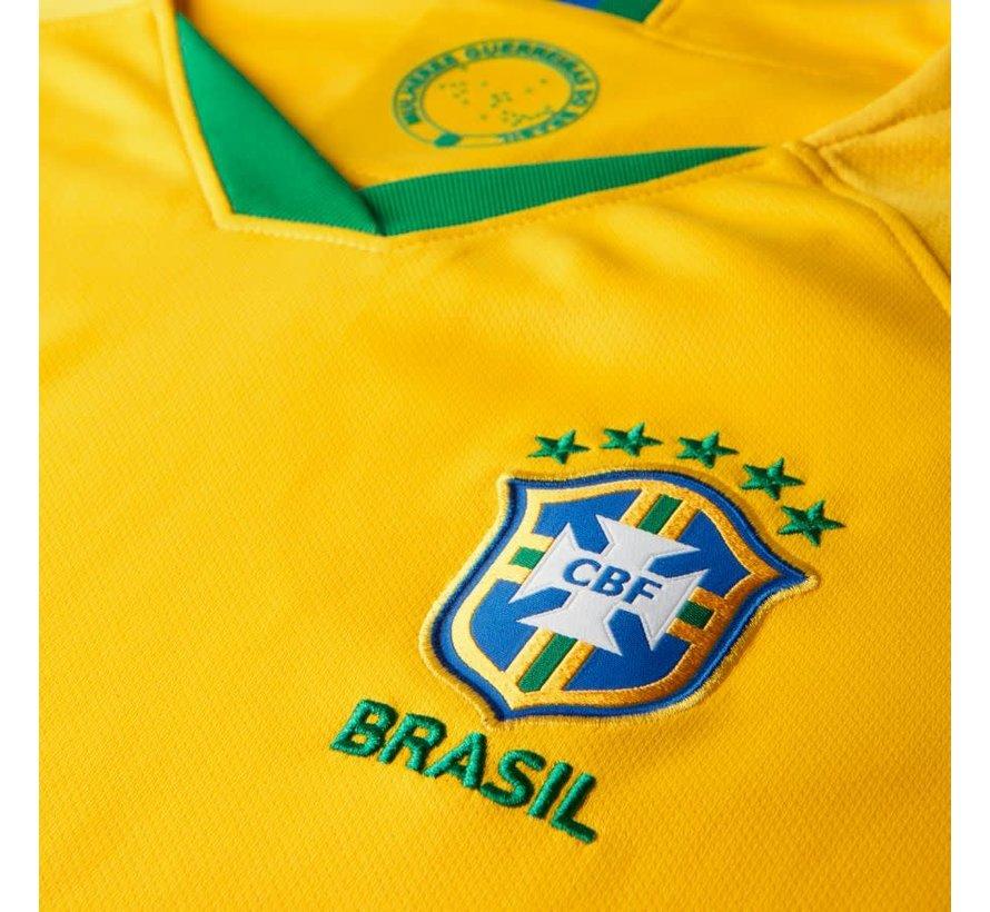 Brasil Stadium Home 19 W Midgold-lucky green