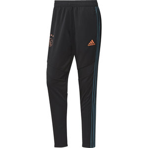 Adidas Ajax Training Pant Black 19/20
