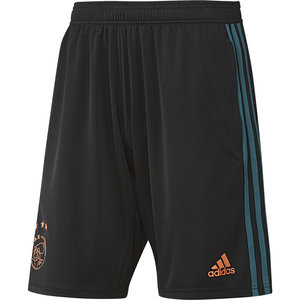 Adidas Ajax Training Short Black 19/20