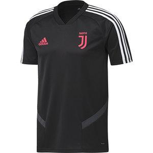 Adidas Juventus Training Jersey Black 19/20