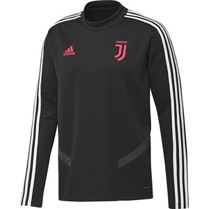Adidas Juventus Training Top Black 19/20