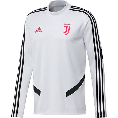 Adidas Juventus Training Top White 19/20