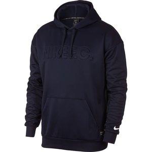 Nike Nike FC Hoodie Navy
