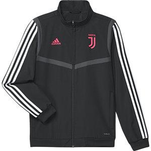 Adidas Juventus Pre Jacket JR Black 19/20
