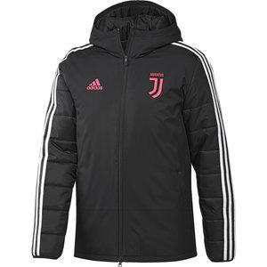 Adidas Juventus Winter Jacket Black 19/20
