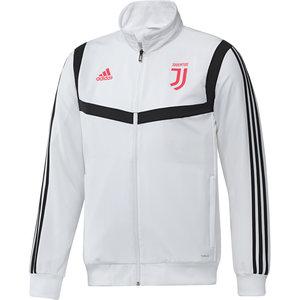 Adidas Juventus Pre Jacket White 19/20