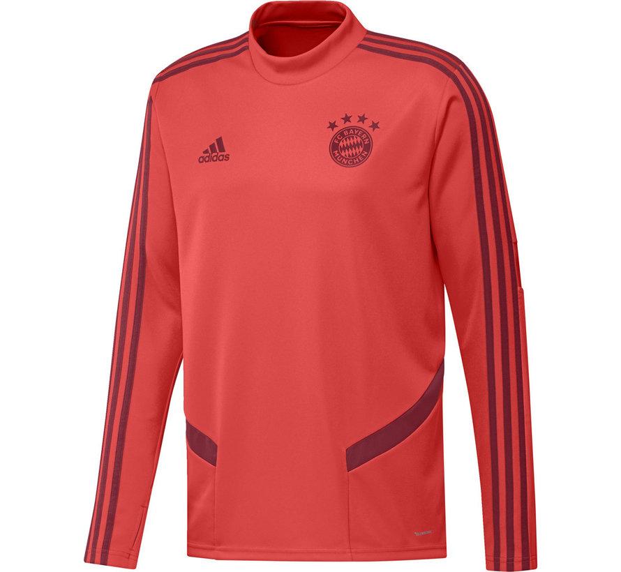 Bayern Munich Training Top Red 19/20