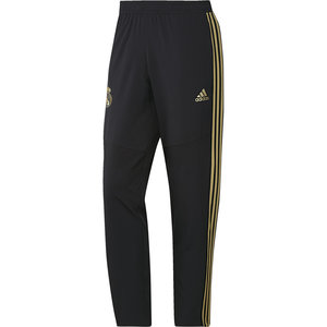 Adidas Real Woven Pant Black 19/20