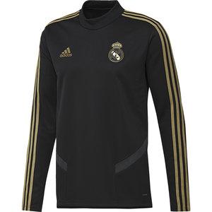 Adidas Real Training Top Black 19/20