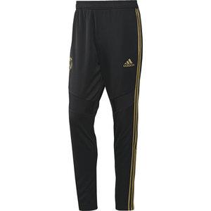 Adidas Real Training Pant Black 19/20