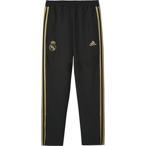 Adidas JR Real Woven Pant Black 19/20