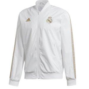 Adidas Real Anthem Jacket White 19/20