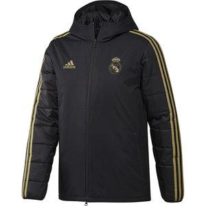 Adidas Real Winter Jacket Black 19/20