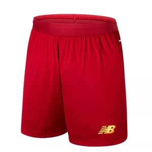 New Balance Liverpool Home Short 19/20