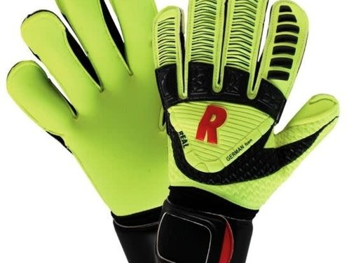 Real Real 285 Gloves 18/19