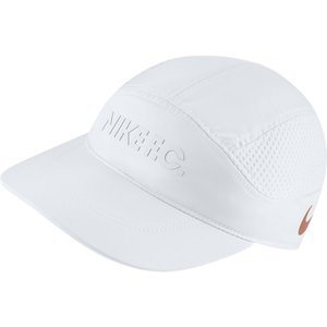 Nike Nike FC AeroBill Cap White