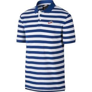 Nike NSW Polo Blue