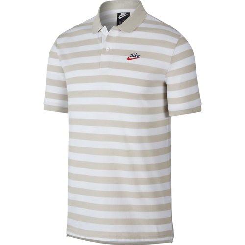 Nike NSW Polo White