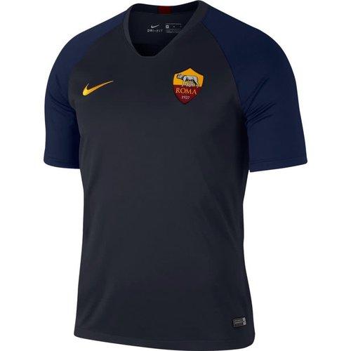 Nike AS Roma Strike Top Navy 19/20