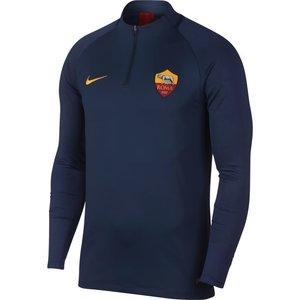 Nike AS Roma Strike Drill Top Navy 19/20