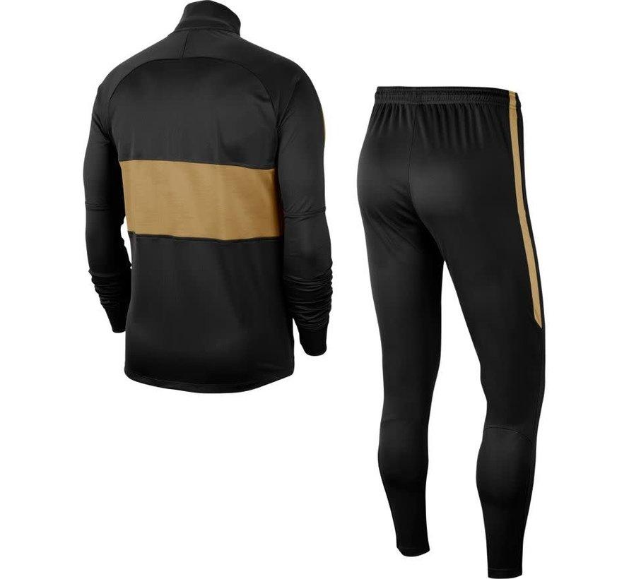 Inter Milan Tracksuit Black 19/20