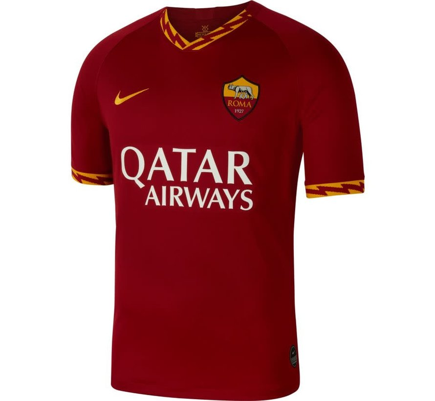 AS Roma Home Jersey 19/20