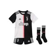 Adidas JR Juventus Home Kit 19/20