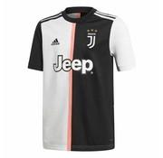 Adidas JR Juventus Home Jersey 19/20
